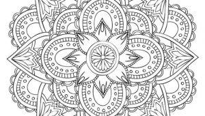 Drawing Mandala Flowers Image Result for Dowload De Mandalas Para Colorir Coloring