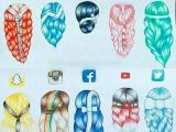 Drawing Mediums Twiter and You Tube Cute Drawas social Media Art Drawings Art