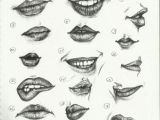 Drawing Mouths Tumblr Different Kinds Of Woman S Lips to Draw Art In 2019 Pinterest