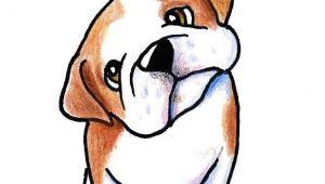 Drawing Of A A Dog Curious Bulldog Drawing Nina and Lucy Bulldog Drawing Drawings