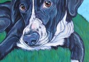 Drawing Of A Blue Dog 490 Best Dogs Art 8 Images Dog Art Dog Paintings Drawings Of Dogs