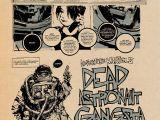 Drawing Of A Cartoon astronaut Dead astronaut Gangsta Comic Anime Manga Comics Scifi