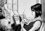 Drawing Of A Cartoon Raven Raven Teen Titans
