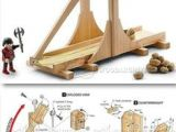 Drawing Of A Catapult 68 Best Catapults for Kids Images Catapult for Kids Catapult