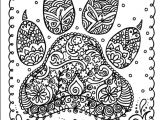 Drawing Of A Dog Paw Instant Download Dog Paw Print You Be the Artist Dog Lover Animal