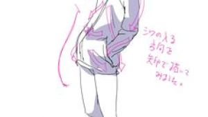 Drawing Of A Girl Jogging 408 Best Character Pose Walk Run Images Character Design