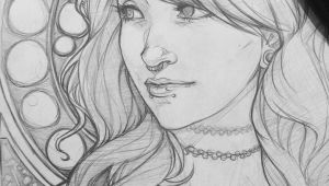Drawing Of A Girl Photographer Rgd by Adjective Art Photography Art Drawings Art Art Drawings