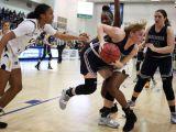 Drawing Of A Girl Playing Basketball New Jersey High School Girls Basketball Nj Com