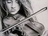Drawing Of A Girl Playing Violin Learn How to Play the Violin Learntoplayviolin Howtoplayviolin