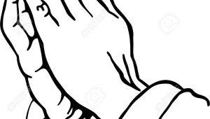 Drawing Of A Girl Praying Praying Hands Clipart Craft Ideas Pinterest Praying Hands