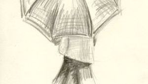 Drawing Of A Girl with Umbrella Girl In Rain Drawing Art Ideas In 2019 Drawings Art Art Drawings