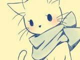Drawing Of A Mean Cat 41 Best Cute Cat Drawing Images Crazy Cat Lady Kittens Animaux