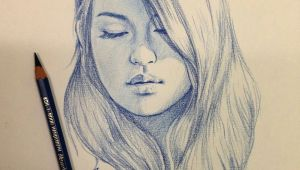 Drawing Of A Real Girl Girl Side Face Drawing Google Search Girl Face Sketch