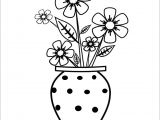 Drawing Of A Rose Vase Images Of Easy Drawings Prslide Com