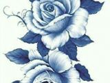 Drawing Of Blue Flowers Pin by Elin Ali On Flowers Paintings In 2018 Blue Blue White