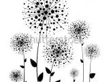 Drawing Of Dandelion Flower Pin by Deluxe that On Dandelion Drawings Flowers Flower Doodles