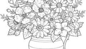 Drawing Of Flower Basket with Colour 143 Best Images to Color Floral butterflies Images Print