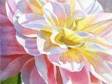 Drawing Of Flower Painting Sharon Freeman Art Bits In 2019 Watercolor Watercolor Paintings
