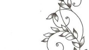 Drawing Of Flower Vines 72 Best Leaves and Vines Images Drawings Leaves Paint