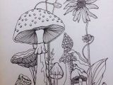 Drawing Of Flowers Garden Pin by Vicki Stout On Coloring Pages Pinterest Drawings Art