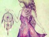 Drawing Of Galaxy Girl Die 98 Besten Bilder Von Galaxy Girls Quotes Drawings Girl Quotes