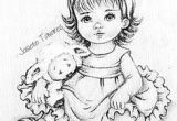 Drawing Of Girl Baby 638 Best Girl Images In 2019 Coloring Pages Printable Coloring