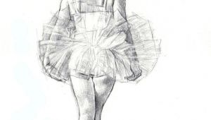 Drawing Of Girl Ballerina Little Ballerina by Abdonjromero On Deviantart Deviantart Ballet