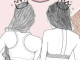 Drawing Of Girl Friends Free Download Six Best Friends Clipart for Your Creation Free