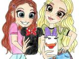 Drawing Of Girl Friends Pin by Iulia Yammine On Quotes Pinterest Bff Drawings Drawings