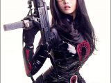 Drawing Of Girl Holding Gun Drawings Of Girls with Guns some More Sexy Cosplay Wallpapers