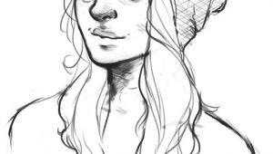 Drawing Of Girl In Beanie Beanie by Josjez Drawings In 2019 Drawings Sketches Drawing