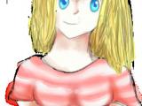 Drawing Of Girl In Crop top Girl In Crop top by Animalgirl5672 On Deviantart