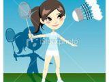 Drawing Of Girl Playing Badminton 26 Best Art Pamela Murphy Images Art Drawings Art Paintings