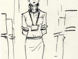 Drawing Of Girl Standing Pin by Frame72 Silvano Mezzatesta On Sketch Pinterest Sketches