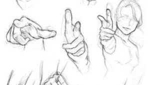 Drawing Of Hands Gripping 283 Best Hand Sketch Images