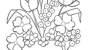 Drawing Of Pretty Flowers Pretty Flowers to Draw once Pretty Flowers to Draw Twice 3 Reasons