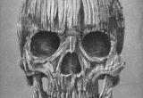 Drawing Of Skull and Crossbones 180 Best Skull Bones Images Skull Skulls Bones