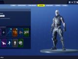 Drawing Of Skull Trooper fortnite Account W Skull Trooper Reaper Save the World Mako