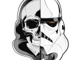 Drawing Of Skull Trooper Skull Trooper Tumblr