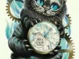 Drawing Of the Cheshire Cat Cheshire Cat Painting Inspiration Wonderland Alice In