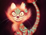 Drawing Of the Cheshire Cat Evil Cheshire Cat Cheshire Cat by Static Ghost We Re All Mad