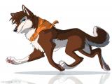 Drawing Of Wolf Cartoon Anime Wolf Pack Hulu A O Anime Wolf Pack Photo 35545609