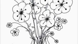 Drawing Pictures Of Flowers for Colouring A New Good Coloring Beautiful Children Colouring 0d Archives Con