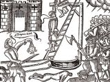 Drawing Quartering Regicides Of Charles L