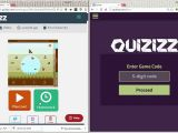 Drawing Quizizz.com Quizizz Homework by Rcstechminute