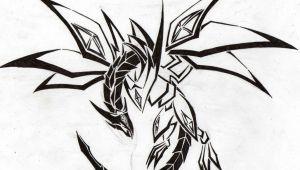 Drawing Red Eyes Black Dragon Red Eyes Darkness Dragon Tribal by Aglinskas On Deviantart Tattoo
