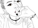 Drawing Requests Tumblr Die 34 Besten Bilder Von Gezeichnet Tumblr Drawings Tumblr Girl