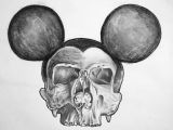 Drawing Skulls with Charcoal Dead Mouse Drawing Pencil Charcoal Skulls Skull Dead Mouse Art