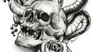 Drawing Skulls with Roses 74 Best Skulls N Roses Images Skull Tattoos Drawings Mexican Skulls