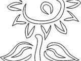Drawing Stencil Flowers Free Stencils Collection Flower Stencils Projects to Try